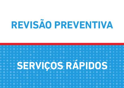 Revisão Preventiva